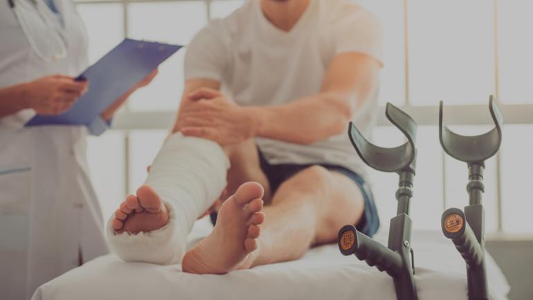 Seguro de Accidentes – Seguro económico y completo.